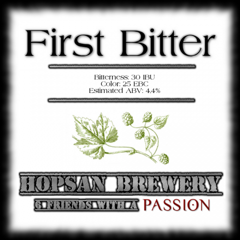 1 Hopsan_First_Bitter