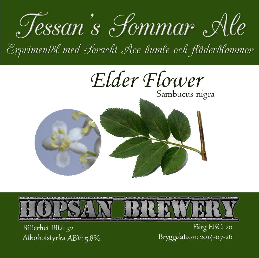 10 Tessans Sommar Ale