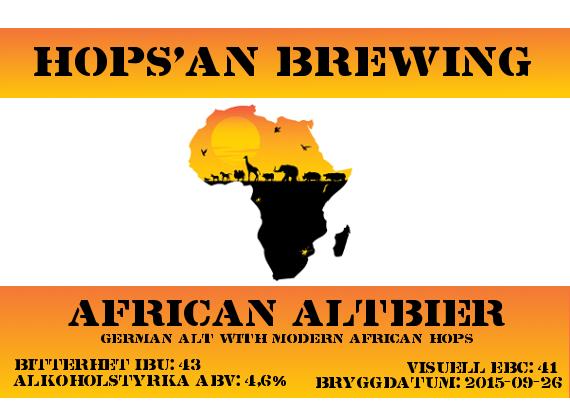 22 African Alt