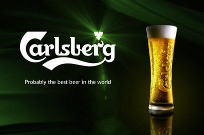 Carlsberg Visit Center, Köpenhamn …..värt ett besök!